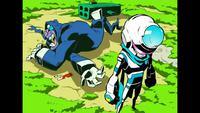 Turbo Justice