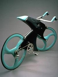 Vélo spécial