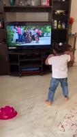 Danse avec la tv
