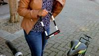 Pour les précieux vélos de Magnussoren