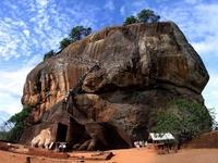 Excursion sur le rocher...