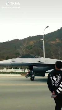 L'avion de chasse du futur