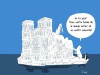 Cathédrale de glace