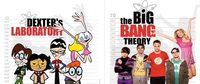 Dexter bang theory
