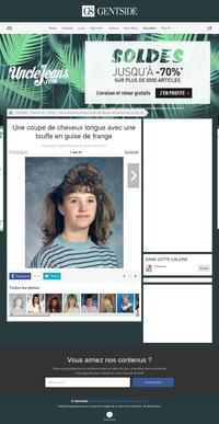 Le Guinness des coupes de cheveux