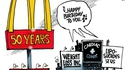 2019 : McDo fête ses 50 ans !
