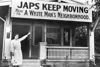 Même avant Pearl Harbour, les japonais devaient dégager...