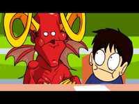 Léo et Satan : aversion pour l'algèbre