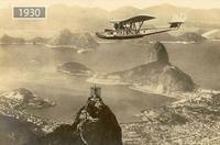 1930 Rio de Janeiro