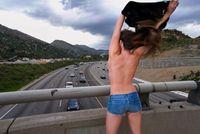 La raison des accidents d'autoroute