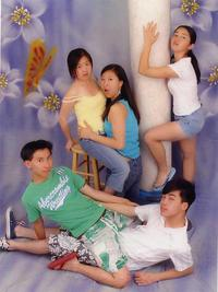 Photo de famille 16