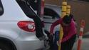 Laver sa voiture à l'essence?