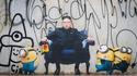 KIM JONG II : le retour