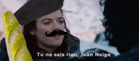 John Snow knows nothing 2