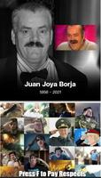 RIP Juan