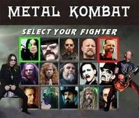 Metal Kombat