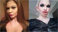 Jeune fille bulgare de 22 ans