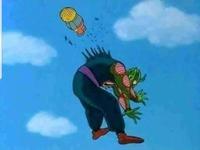 Luffy vs Kermit