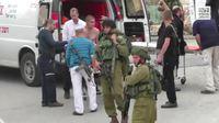 La notion d'interpellation dans l'armée Israelienne... (vraie croix noire, j'aurais prévenu)