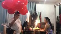 Un anniversaire inoubliable