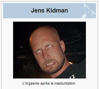 Une tête de bite d'après wikipedia.