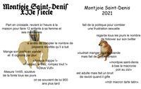Montjoie Saint-Denis