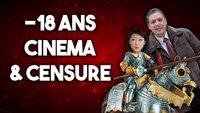 Classification et censure du cinéma français