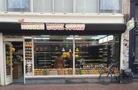 Le magasin du coin