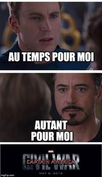 """Guerre Civile """"à la française"""""""