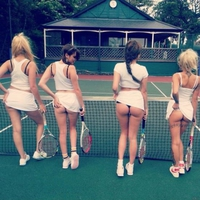 Un petit Tennis ce week end?