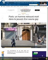 Pas très gay tout ça...