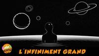 Voyage dans l'infiniment GRAND - aussi loin qu'il est possible d'aller