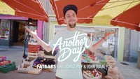 Fatbabs passe une folle journée avec Another Day