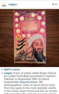 Super Osama Bin Laden
