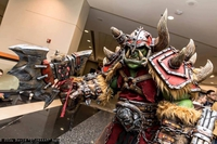 Cosplay warcraft