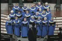 Funky Fresh Senior Choir