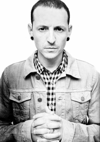 R.I.P. Mr Chester Bennington