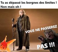 Pour le DESSERT !