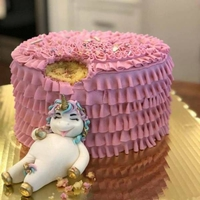 Mello cake