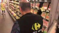 Un client fait fermer un Carrefour qui ne respecte pas la chaîne du froid